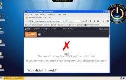高度安全的live Linux发行版——TENS
