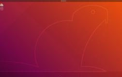 Ubuntu 18.10 Beta 高清截图