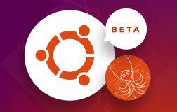 Ubuntu 18.10 Beta 现在已经可以下载