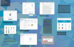 GNOME Devs尝试使用新的GTK和图标主题