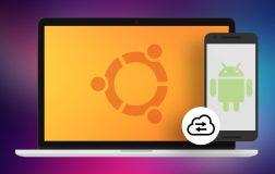 如何将您的Android手机无线连接到Ubuntu