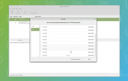 Linux Mint 19.1 MATE 发布 – 视频演示新变化