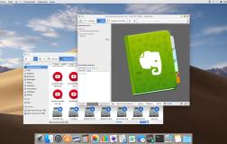 图标主题推荐-MacOS sierra ct