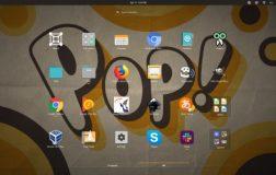 Pop!_OS 19.04 发布,基于 Ubuntu 19.04 的 Linux 发行版
