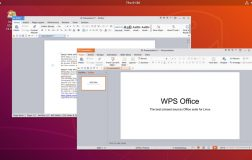 WPS Office 2019 For Linux 发布更新-支持PDF,放弃32位支持