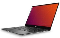 新的戴尔XPS 13开发版宣布,由Ubuntu提供支持