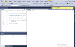 xmake v2.2.8 发布, 新版vs工程生成插件