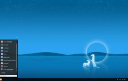 优麒麟19.10 Beta版本发布!
