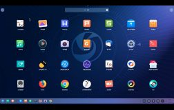 Deepin 20将包含经过改进的应用启动器(视频)