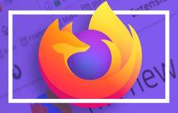 Firefox 71包含的重要功能解说:本地MP3解码功能及新的Kiosk模式