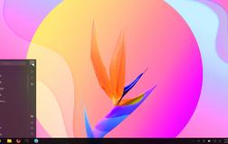 麒麟UKUI 3.0发布预告视频,能否接替Win 7成为大家的新选择