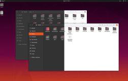 Ubuntu在20.04之前对其外观进行了重大更改