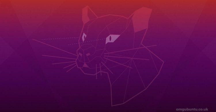 Ubuntu 20.04默认壁纸