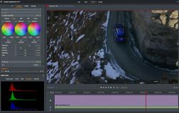 专业视频编辑器Lightworks发布了新的Beta版本