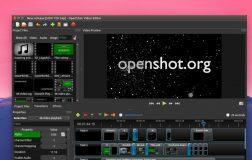 OpenShot视频编辑器刚刚进行了大规模更新