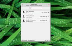 Linux Mint推出了用于Linux桌面的快速新型文件传输工具