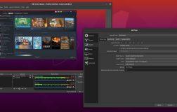 OBS Studio 25.0 发布,Ubuntu PPA安装方法