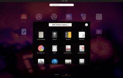 GNOME 3.36.1 稳定版发布