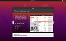 从20张屏幕截图中了解Ubuntu 20.04 LTS