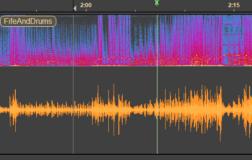 Audacity 2.4发布了新的音频效果,新增时间工具栏