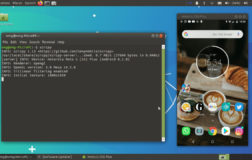 "Android屏幕镜像工具 ""Scrcpy ""增加了旋转锁,提高了质量"