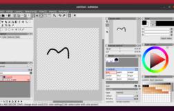 AzPainter –用于Linux的全彩色插图绘图软件