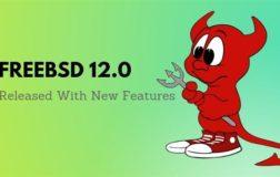 FreeBSD 12.2正式发布