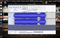 音频处理软件 Audacity 3.0 使处理项目文件更加容易