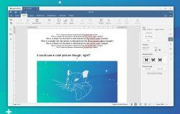 OnlyOffice 6.2添加了Seafile支持-受密码保护的文档