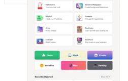 重新设计的GNOME软件正在开发中-看起来很棒
