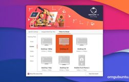 Inkscape 1.1发布了许多新功能